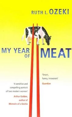 My Year of Meat: one of the best books I've read all year