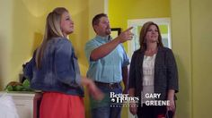 Clients of our BHGRE Gary Greene Realtor Amy Lippincott recall how she takes care of them in our series of television commercials. The commercials run through July on the morning and evening newscasts of KHOU and KPRC.