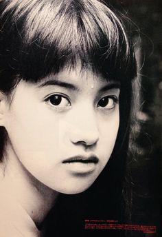 吉川ひなの by 篠山紀信 1990s, Cute Girls, Actresses, Portrait, People, Model, Grits, Poster, Beautiful