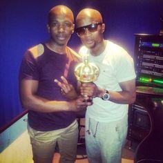 Sizwe and Zama