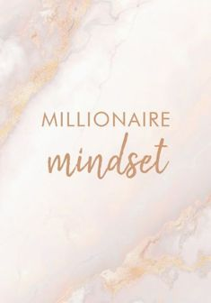 Positive Self Affirmations, Positive Affirmations Quotes, Affirmation Quotes, Money Affirmations, Positive Quotes, Marble Quote, Vision Board Images, Motivation Positive, Now Quotes