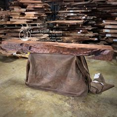 This gnarly fireplace mantel is handmade from a live edge redwood slab. It also makes a unique floating shelf a beam or even a thick countertop. #rusticfireplacemantel #redwoodslab #naturalwoodmantel Rustic Fireplace Mantels, Wood Mantels, Home Fireplace, Redwood Burl, Living Room Designs, Living Rooms, Live Edge Wood, Wood Slab, Barn Wood