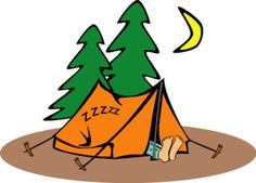 Tips & Activities - great ideas for camping with kids!
