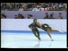 Shae Lynn Bourne & Victor Kraatz (CAN) - 1994 Lillehammer, Ice Dancing, Free Dance