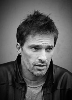 Olivier Martinez ... (click through for more portraits)