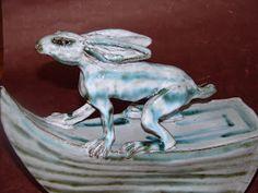 Helen Perrett ceramics