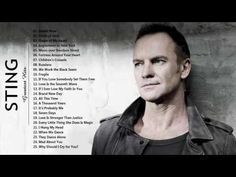 Best of Sting - Sting greatest hits album