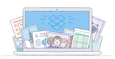 Dropbox lowers prices, adds new features as cloud storage competition heats up click here:  http://infobucketapps.com