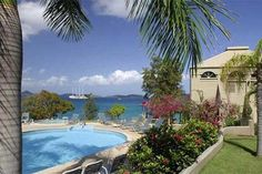 Gallows Point Resort - St. John