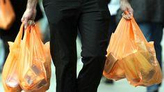 """Programa de uso responsable de bolsas plásticas, APROBADO !!!: El Concejo Deliberante aprobó el proyecto de Ordenanza """"Programa de…"""