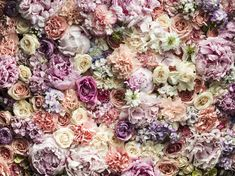Millennial Pink Flowers You NEED for Your Wedding