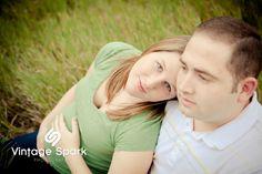 Vintage Spark Photography | Maternity Photographer | Colorado Portrait Photographer