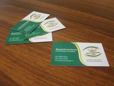 Todo en tarjetas de presentación. Cotice con nosotros. #BenitomoCR