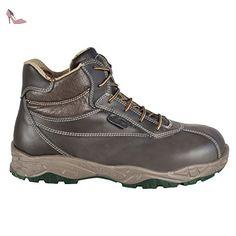 Cofra 26400-001.W46 Blanquilla S3 SRC Chaussure de sécurité Taille 46 Marron  - Chaussures cofra (*Partner-Link) | Chaussures Cofra | Pinterest