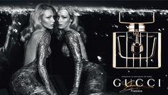 #Gucci Première #fragrance launches at Selfridges