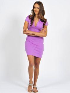 Spring Update: Diligo lilac Orla mini dress | www.diligo.co.za Lilac, Spring Summer, Shirt Dress, Mini, Sexy, Fashion Design, Shirts, Shopping, Collection