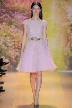 Zuhair Murad Spring 2014 Couture - Collection - Gallery - Look - Style.com