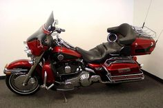 1999 harley davidson electra glide classic  for sale   ... 1999 Harley-Davidson FLHTCUI Ultra Classic Electra Glide Touring Place