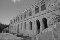 Quarantainehuis, Curacao