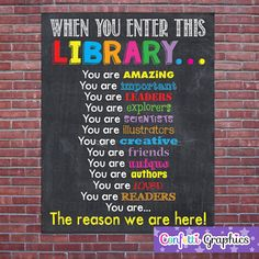 Let them know you care with this inspirational classroom sign. Get one for your classroom or it makes the perfect teacher gift.    ♥ 8x10  ♥
