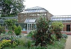 Palmenhaus at the Stadt Park, Gutersloh.. love it.