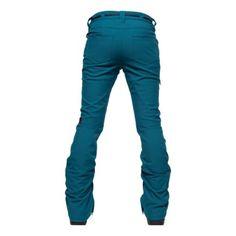 Women's snowboard skinny pant