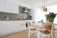 Keuken van Stephan en Laura uit aflevering 7, seizoen 1 | kijken en kopen | Make-over door: Eva van de Ven | Fotografie Barbara Kieboom