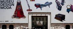 Mude | Museu Design Moda | Lisboa | Projeto Ricardo Carvalho + Joana Vilhena Arquitetos