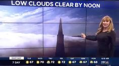 The weather forecast for the San Francisco Bay Area as reported by Meteorologist Christina Loren.  https://vimeo.com/christinaloren #Forecast #BayArea #NBC #Weather #ChristinaLoren #Christina #Loren