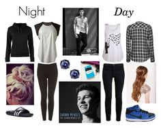 """""""Shawn Mendes"""" by ayee-its-nina ❤ liked on Polyvore featuring Josh Goot, Urban Classics, BKE, Proenza Schouler, Topshop, NIKE, adidas, Express and Samsung"""