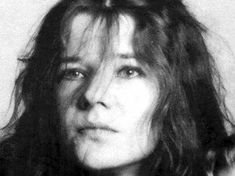 A beautiful picture of Janis
