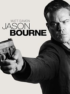 Rent Jason Bourne starring Matt Damon and Julia Stiles on DVD and Blu-ray. Get unlimited DVD Movies & TV Shows delivered to your door with no late fees, ever. Matt Damon Jason Bourne, Jason Bourne 2016, The Bourne Ultimatum, Bourne Supremacy, Tommy Lee Jones, Julia Stiles, Vincent Cassel, Alicia Vikander, Universal Studios