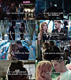 Shadowhunters Tv Series, Shadowhunters The Mortal Instruments, Best Series, Best Tv Shows, Fire Quotes, Am I In Love, Clary And Jace, Cassandra Clare Books, Favorite Book Quotes