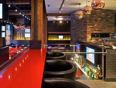 Red Card Sports Bar + Eatery, at the Moda Hotel : Reservations