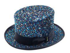 hat head, hat idea, top hats