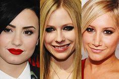 Avril Lavigne, Ashley Tisdale Join Demi Lovato in Animated Film 'Charming'
