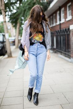 Street Style: What are in London