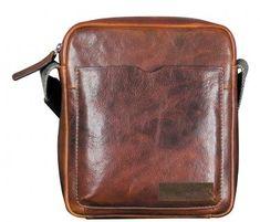 !!!Strellson Goldhawk Umhängetasche Vintage Leder dunkelbraun Strellson, Messenger Bag, Vintage, Bags, Fashion, Dime Bags, Dark Brown, Get Tan, Leather