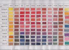 pedoman kesusastraan dalam ranah perlawanan melalui warna sintetis batik dan gejolaknya