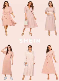 600 new items uploaded each day! Free returns on all orders! Say Hey to AfterPay. Buy now pay later! Guaranteed on-time delivery no delays. Casual Fall, Passion For Fashion, Plus Size Fashion, Casual Dresses, Casual Outfits, What To Wear, Cute Outfits, My Style, Womens Fashion
