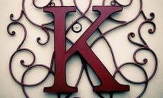 Test de l'alphabet : Quelle lettre K suis-je ?