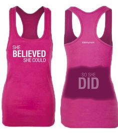 Love this AMAZING sweat-activated tank top! You can now PRE-ORDER for only $25 (plus FREE shipping in the Continental US)!!! Order now as sizes are selling out fast!