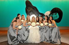 Patrick & Lindsey | Chicago Wedding Photographer Jai Girard | Strictly Weddings