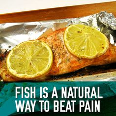 Did you know that eating more fish and omega-3 rich foods is a natural way to reduce pain? It works exactly the same way that pharmacy pain killers do! Check out this article for more on fish as an awesome natural pain killer!  READ here: https://www.thinkleanmethod.com/2015/04/what-the-drug-companies-dont-tell-you-the-natural-way-to-beat-pain.html  #thinkleanmethod #tlm #photooftheday #food #instafit #fitfam #fitspo #healthyliving #healthyeating #cleaneating #motivation #fitness #fit #gym…