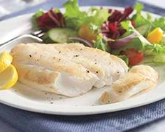 #Schwan's Orange Roughy has a very mild, delicate flavor and is the perfect choice for lunch, dinner, or a healthy snack.