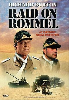 Captain Foster plans on raiding German-occupied Tobruk with hand- picked commandos, but a mixup leaves him with a medical unit led by a Quaker conscientious objector. Despite all odds they succeed with their mission. Classic Movie Posters, Film Posters, Classic Movies, Free Films Online, Movies Online, Blue Crush, Old Movies, Great Movies, War Film