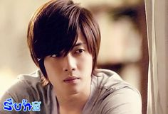 Kim Hyun Joong: ♥ (@Sonnige04) Baek Seung Jo, Playful Kiss, Amor
