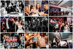 Vie Wedding by Cescaphe Event Group and the Masquerade Band
