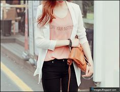 Cute Girl Fashion | Fashion, girl, casual, cute, beg, outdoor