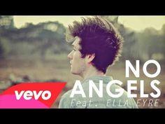 Bastille - No Angels Feat. Ella Eyre